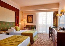 Safir Hotel Cairo фото 2