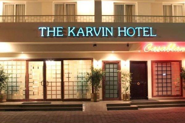 The Karvin Hotel - 21