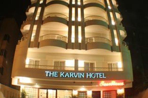 The Karvin Hotel - 22