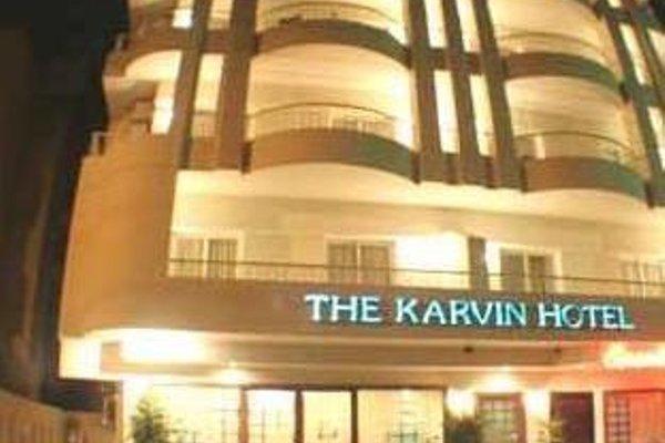 The Karvin Hotel - 23