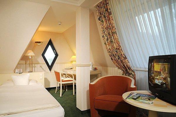 Ringhotel Rheinhotel Vier Jahreszeiten - фото 50