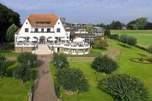 Ringhotel Rheinhotel Vier Jahreszeiten - фото 19