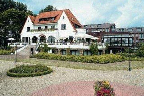 Ringhotel Rheinhotel Vier Jahreszeiten - фото 22