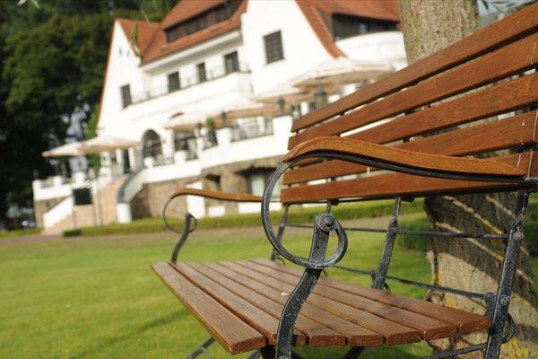 Ringhotel Rheinhotel Vier Jahreszeiten - фото 23