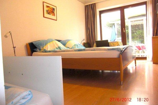 Apartmentvermietung Meerbusch - фото 5