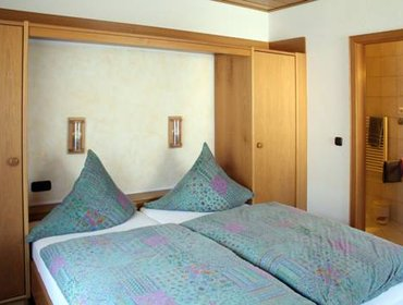 Guesthouse Haus Hesseberg
