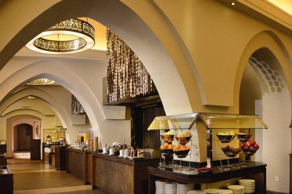 Movenpick Resort El Quseir - фото 13