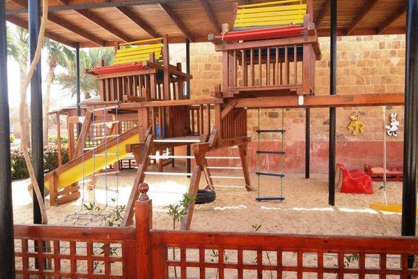 Movenpick Resort El Quseir - 19