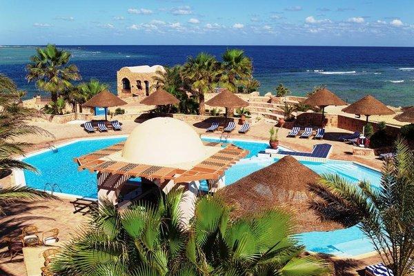 Movenpick Resort El Quseir - фото 20