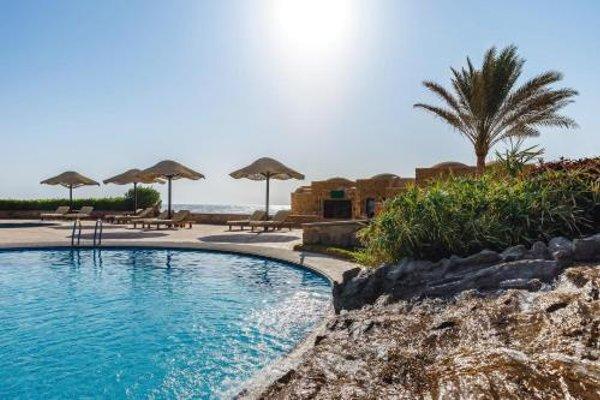 Movenpick Resort El Quseir - фото 21