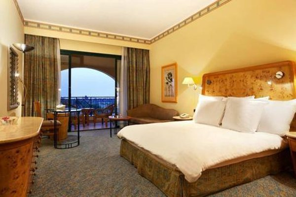 Hilton Pyramids Golf - фото 50