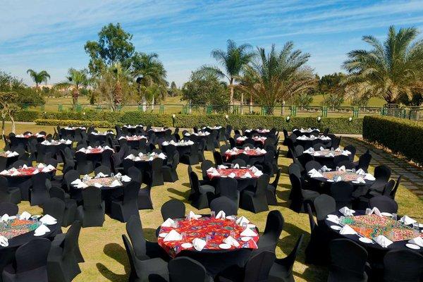 Hilton Pyramids Golf - фото 19