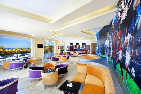 Albatros Aqua Park Resort - фото 12