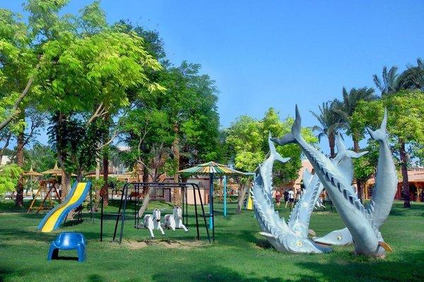 Albatros Aqua Park Resort - фото 20