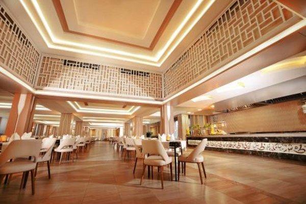 Alf Leila Wa Leila Hotel - 11