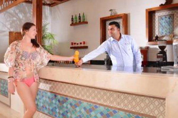 Alf Leila Wa Leila Hotel - 13