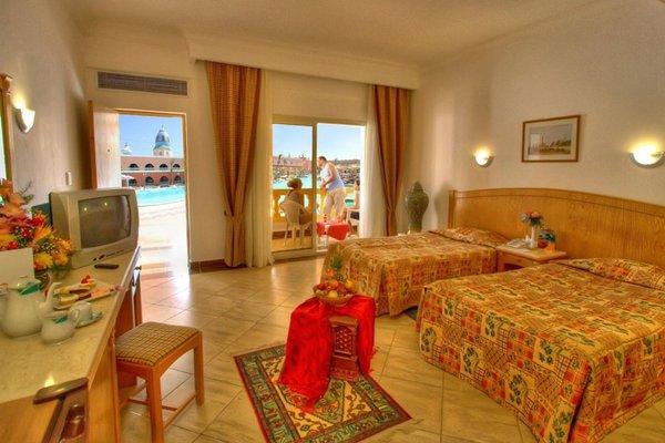 Alf Leila Wa Leila Hotel - 4