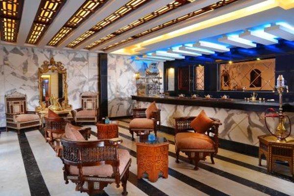 Alf Leila Wa Leila Hotel - 6