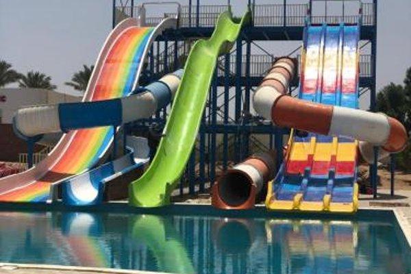 Hilton Hurghada Long Beach Resort - 32