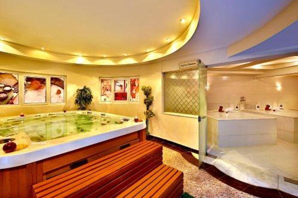 Hilton Hurghada Long Beach Resort - 10