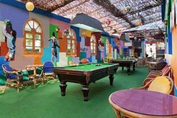Hilton Hurghada Long Beach Resort - 11