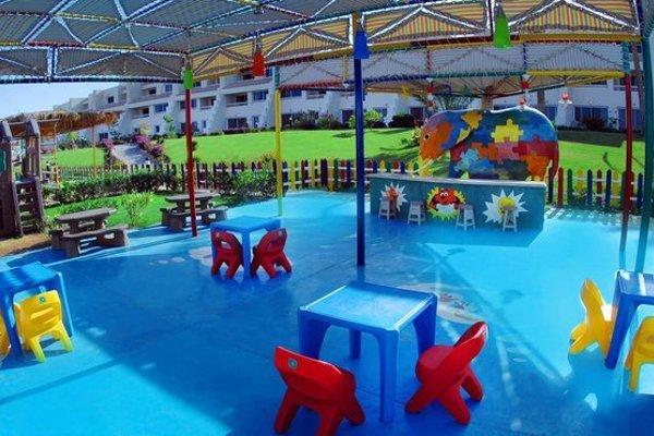 Hilton Hurghada Long Beach Resort - 14
