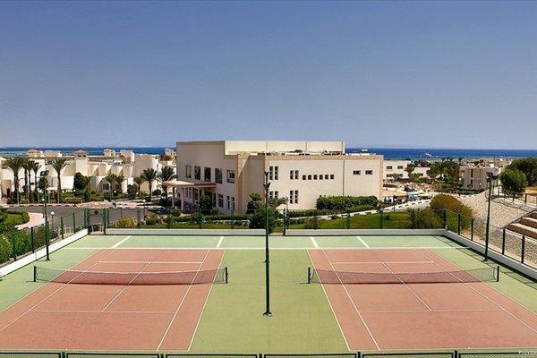 Hilton Hurghada Long Beach Resort - 15