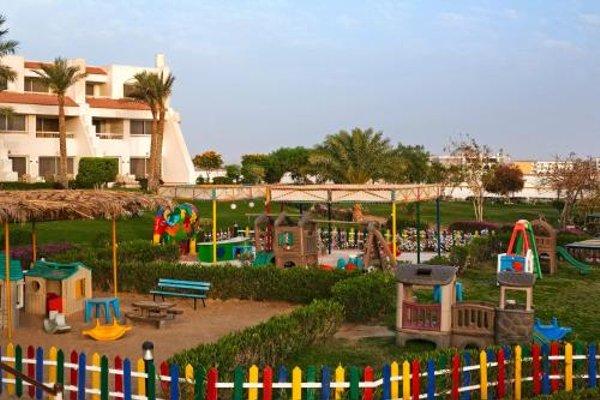 Hilton Hurghada Long Beach Resort - 16
