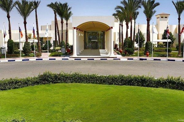 Hilton Hurghada Long Beach Resort - 17