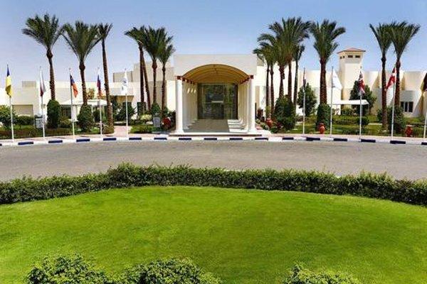 Hilton Hurghada Long Beach Resort - 18