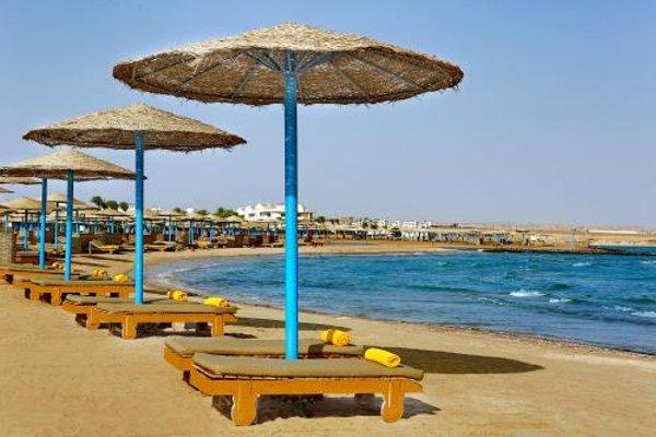 Hilton Hurghada Long Beach Resort - 20