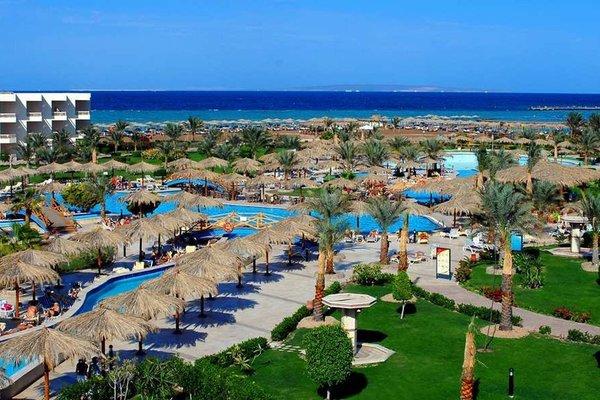 Hilton Hurghada Long Beach Resort - 21