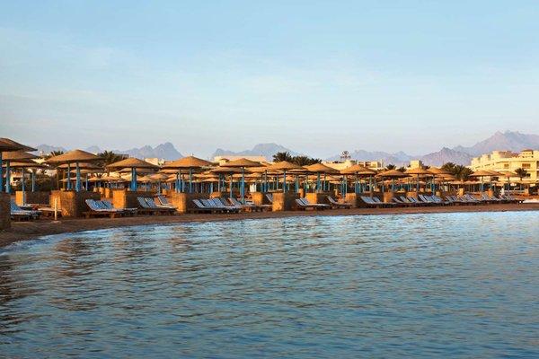 Hilton Hurghada Long Beach Resort - 22