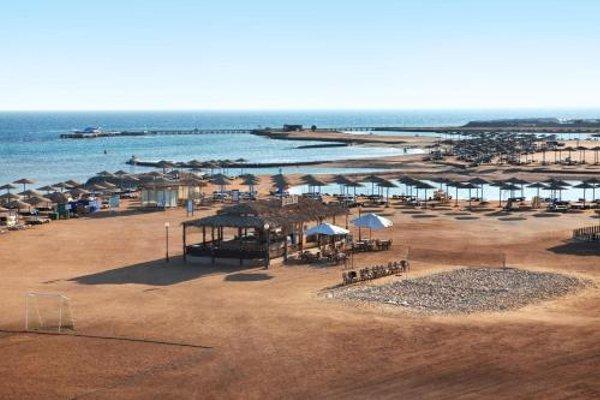 Hilton Hurghada Long Beach Resort - 23