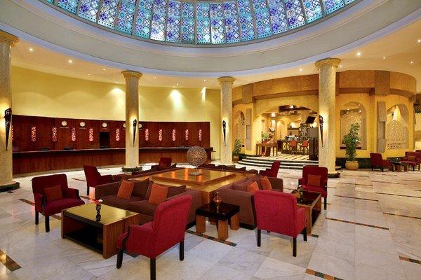 Hilton Hurghada Long Beach Resort - 3