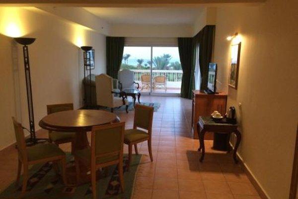 Hilton Hurghada Long Beach Resort - 6