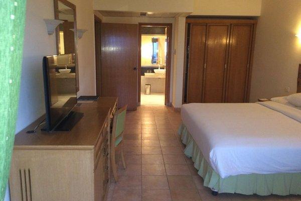Hilton Hurghada Long Beach Resort - 7