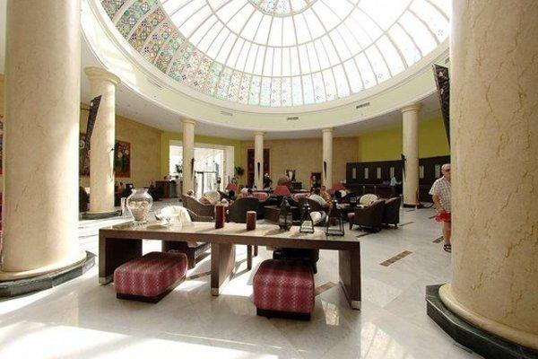 Hilton Hurghada Long Beach Resort - 9