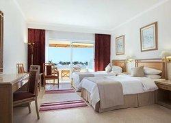 Hilton Hurghada Plaza Hotel фото 2