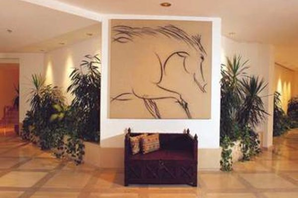 Hilton Hurghada Plaza Hotel - фото 10