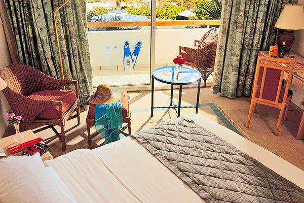 Hilton Hurghada Plaza Hotel - фото 11