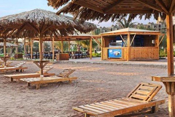 Hilton Hurghada Plaza Hotel - фото 16