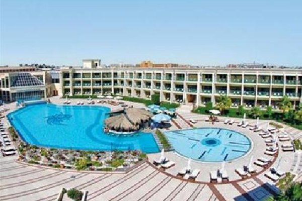 Hilton Hurghada Plaza Hotel - фото 19