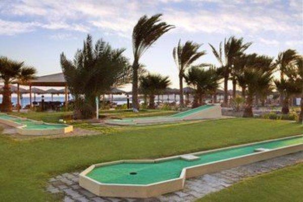 Hilton Hurghada Plaza Hotel - фото 20