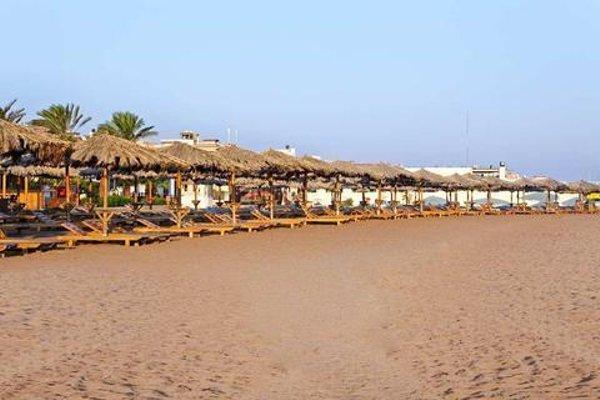 Hilton Hurghada Plaza Hotel - фото 21