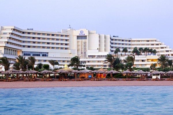 Hilton Hurghada Plaza Hotel - фото 22