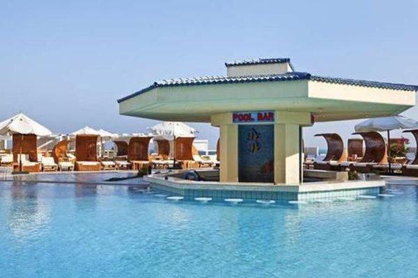 Hilton Hurghada Plaza Hotel - фото 23