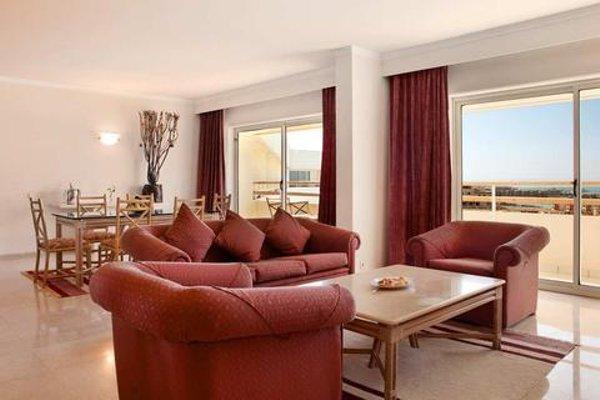 Hilton Hurghada Plaza Hotel - фото 3