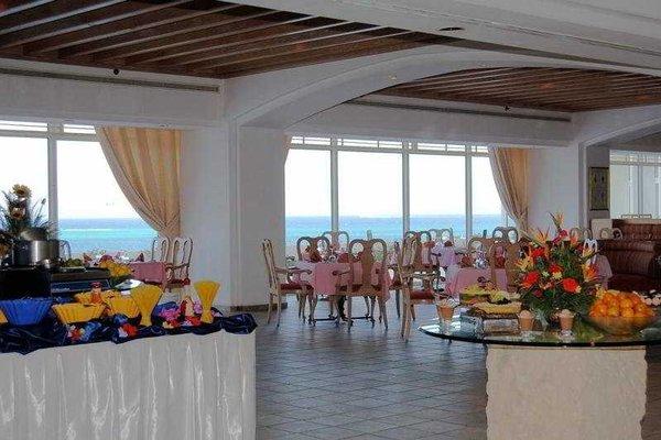 Hilton Hurghada Plaza Hotel - фото 4