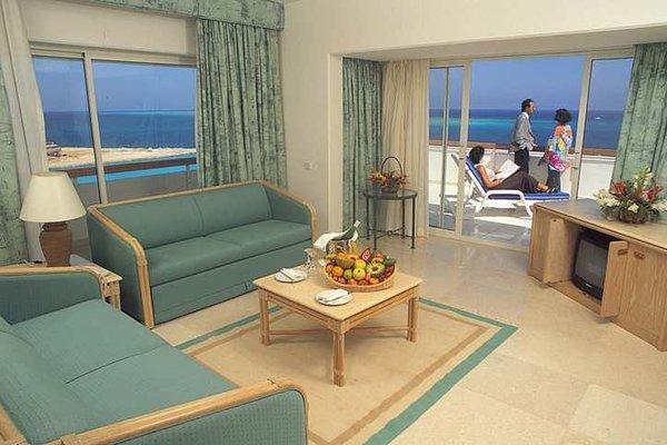 Hilton Hurghada Plaza Hotel - фото 6